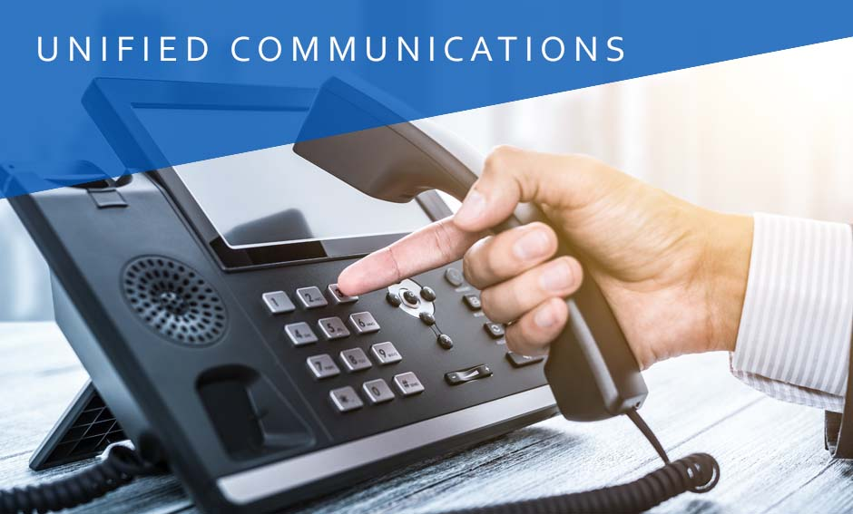 Unified IP Communications
