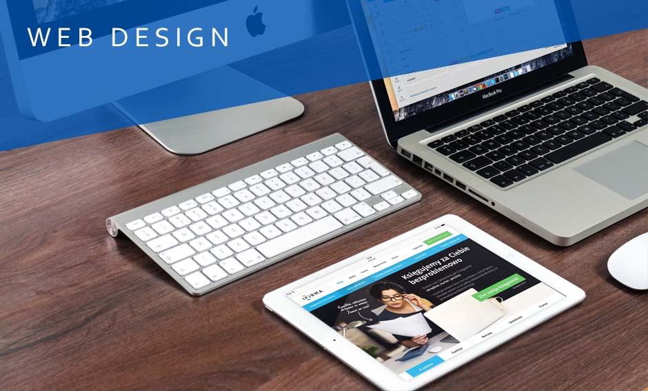 Web Design and e-commerce